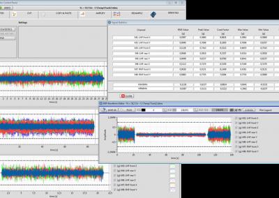 BSR SUITE - Drive File  Erzeugung