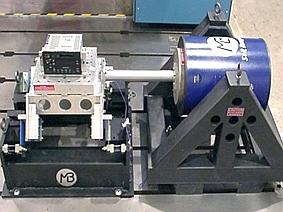 MB Energizer BLUE Schwingerreger mit Horizontalem