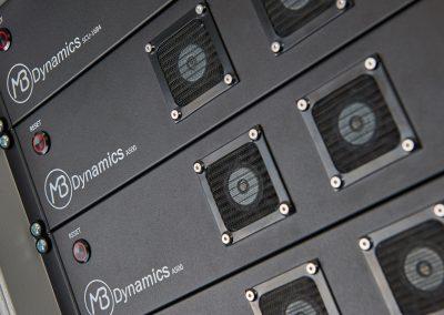 MB A500 Leistungsverstärker